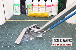 Carpet stain cleaners in Melbourne