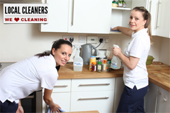 End of tenancy cleaners Melbourne