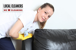 spring cleaners in Melbourne